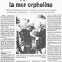 Article de Var Matin (27/09/2002)
